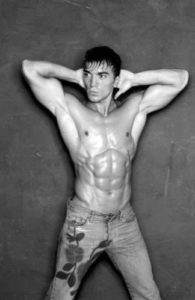 Stripper Patrick
